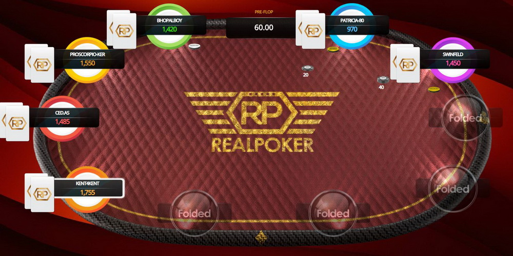 Real Poker