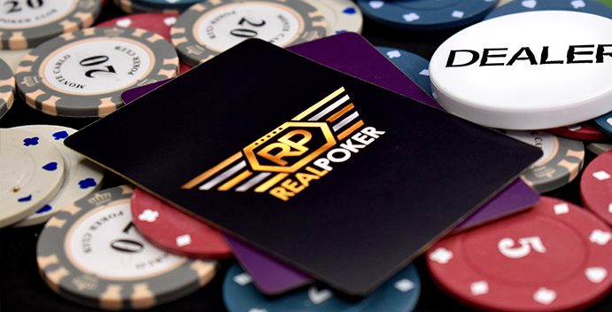 Bitcoin Play Real Poker